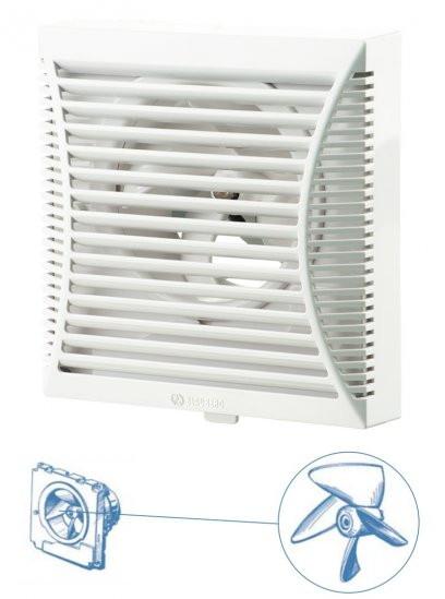 Вентилятор Blauberg Brise Max 100