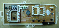 Плата управления (модуль) стиральной машины Samsung WF-8590 DC92-00523A