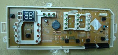 Плата управления (модуль) стиральной машины Samsung WF-8590 WF-8500 DC92-00523A, фото 2
