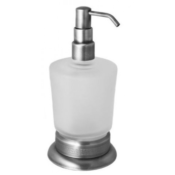 alis Дозатор для жидкого мыла настольный Alis Versace A214023