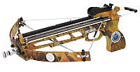 Арбалет пистолетного типа Ягуар