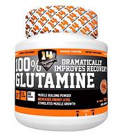 100% Glutamine Superior 14 300 грамм (срок до 11.16)