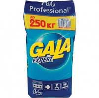 Стиральный порошок Gala автомат, 15 кг