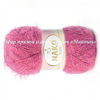 Пряжа Paris Париж Nako, № 6578, малиновый