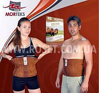 Согревающий пояс из шерсти верблюда - Morteks Караван (Waist Korset)
