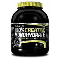 Креатин BioTech 100% Creatine Monohydrate (1 кг)