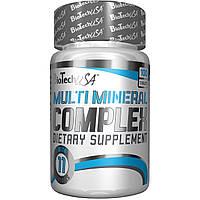 Минеральный комплекс BioTech Multi Mineral Complex (100 таб)