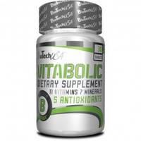 Витаминно-минеральный комплекс BioTech Vitabolic (30 таб)