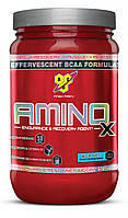 BCAA аминокислоты BSN Amino X (435 г)