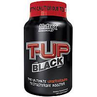 Бустер тестостерона Nutrex T-UP black (150 капс)
