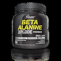 Аминокислоты Olimp Labs Beta-Alanine Xplode Powder (420 г)