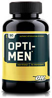 Витамины для мужчин Optimum Nutrition Opti-Men (90 таб)