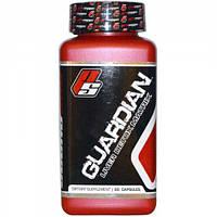 Препарат для поддержания детоксикации печени ProSupps Guardian liver detox matrix (60 капс)