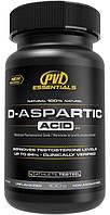 Бустер тестостерона PVL D-Aspartic Acid (100 г)