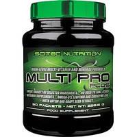 Витаминно-минеральный комплекс Scitec Nutrition Multi Pro Plus (30 пак)