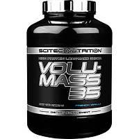 Гейнер Scitec Nutrition Volu-Mass 35 (2,95 кг)