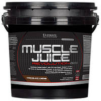 Гейнер Ultimate Nutrition Muscle Juice Revolution 2600 (5,0 кг)
