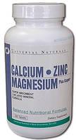 Комплекс кальция, магния и цинка Universal Calcium-Zinc-Magnesium (100 таб)
