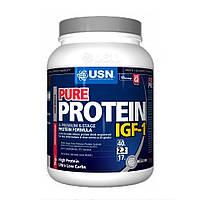 Протеин USN Nutrition Pure Protein GF-1 (1 кг)