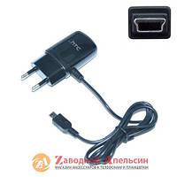 Зарядное устройство HTC TCE250 мини miniUSB