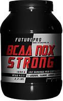 BCAA аминокислоты Future Pro BCAA Nox Strong 4:1:1 (400 г)