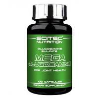 Препарат для суставов Scitec Nutrition Mega Glucosamine (100 капс)