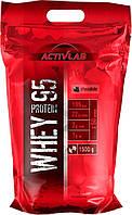 Протеин Activlab Whey 95 (1500 г)