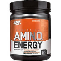 BCAA аминокислоты Optimum Nutrition Amino Energy 30 порц. (270 г)