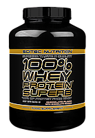 Протеин Scitec Nutrition Whey Superb (2160 г)