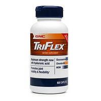 Препарат для восстановления суставов и связок GNC TriFlex (60 капс)