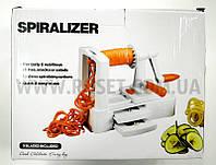 Овощерезка для спиральной нарезки - Brava Slicer Spiralizer
