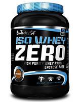 Протеин BioTech Iso Whey Zero (908 г)