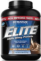 Протеин Dymatize Elite Whey Protein Isolate (930 г)