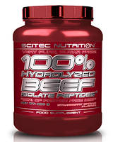 Протеин Scitec Nutrition 100% Hydrolyzed beef isolate peptides (900 г)