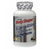 Жиросжигатель Weider L-Carnitine Tablets (60 таб)