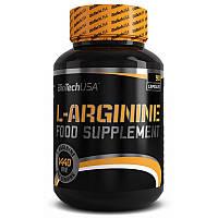Аминокислоты BioTech L-Arginine 720 mg (90 капс)