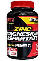 Витаминно-минеральный комплекс SAN Zinc Magnesium Aspartate (90 капс)