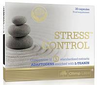 Препарат для защиты организма от ежедневного стресса Olimp Labs Stress control (30 капс)