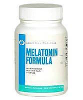 Снотворное Universal Melatonin Formula (60 капс)