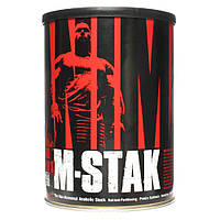Бустер тестостерона Universal Animal M-Stak (21 пак)