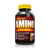 Аминокислоты PVL Mutant Amino (300 таб)