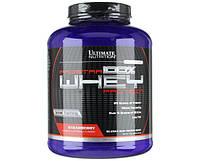 Протеин Ultimate Nutrition Prostar Whey 100% (2,39 кг)