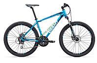 горный велосипед Giant ATX 1 27,5 2017  (M, синий)