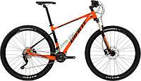 горный велосипед Giant Fathom 29er 2 2017 (M, оранжевый)