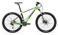 горный велосипед Giant Fathom 2 27,5 2017 (M, зеленый)