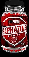Анаболический комплекс Intel Pharma Alphazine (60 капс)