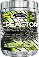 Креатин MuscleTech Creactor (203 г)