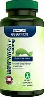 Препарат для поддержки печени Betancourt Nutrition Essentials Milk Thistle (100 капс)