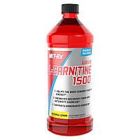 Жиросжигатель MET-RX Liquid L-Carnitine 1500 (473 мл)