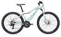 горный велосипед Giant Liv Bliss 2 27,5 2017 (S, белый)